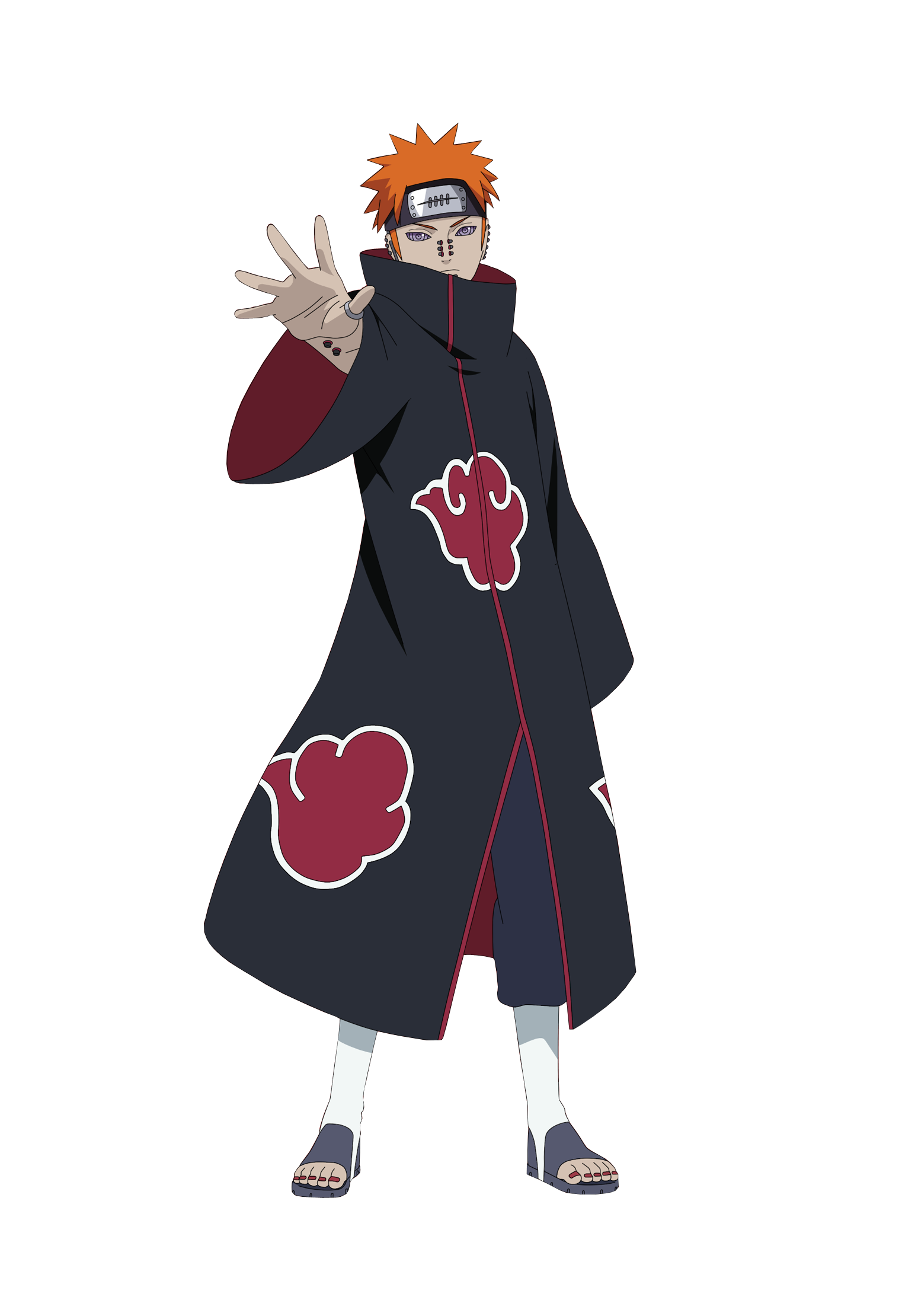 Naruto pain png. Images transparent free download