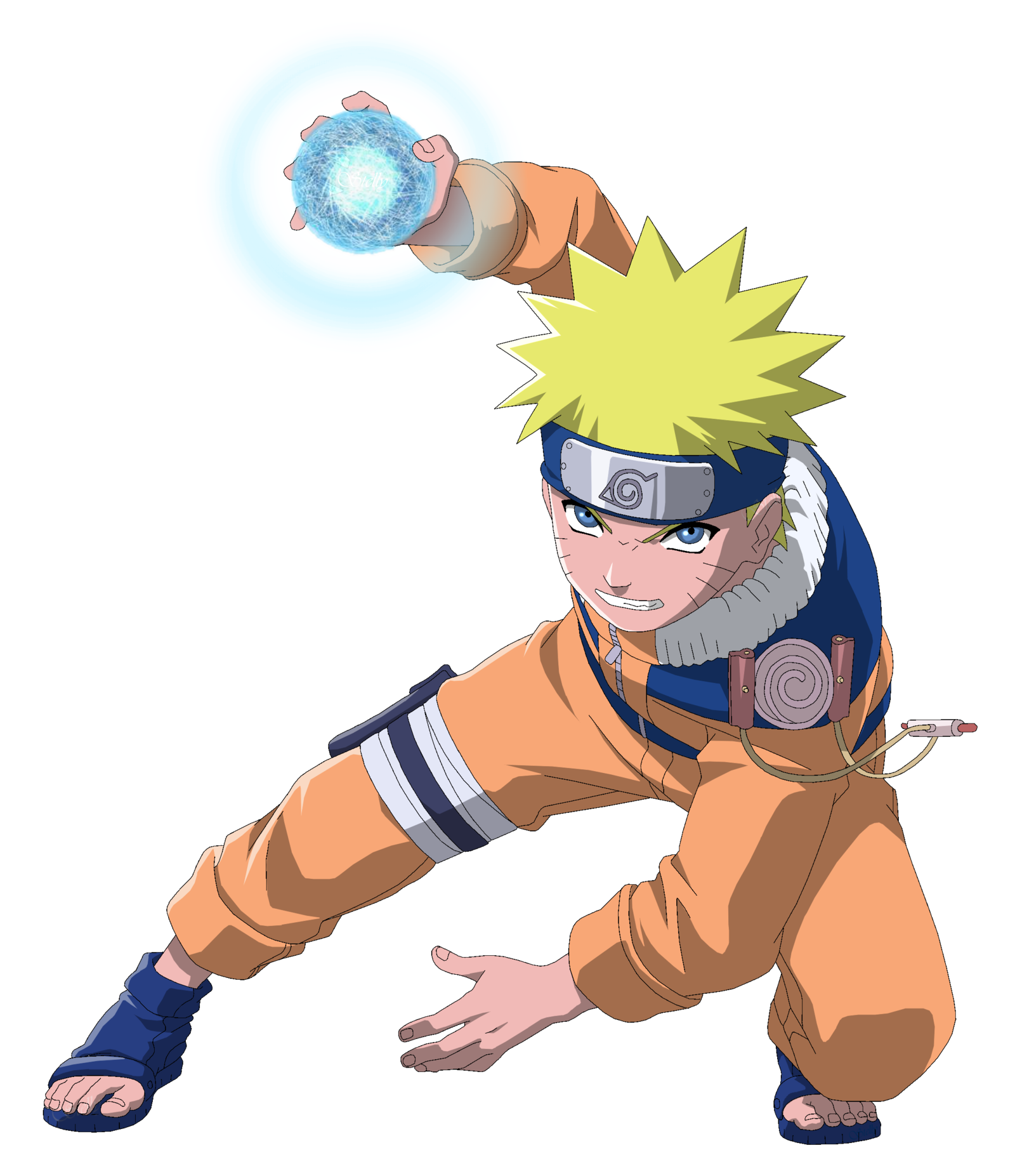 Naruto rasengan png. Image teen lineart colored