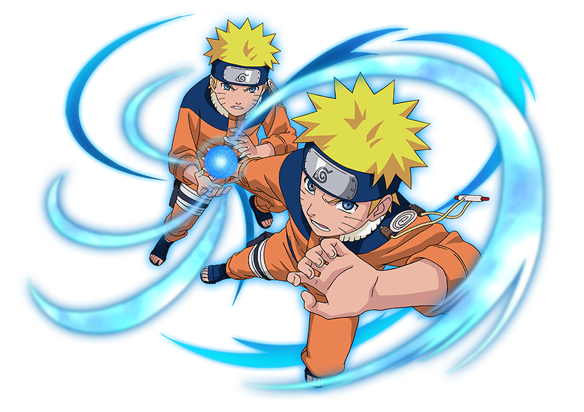 Naruto rasengan png. Uzumaki by aikawaiichan on