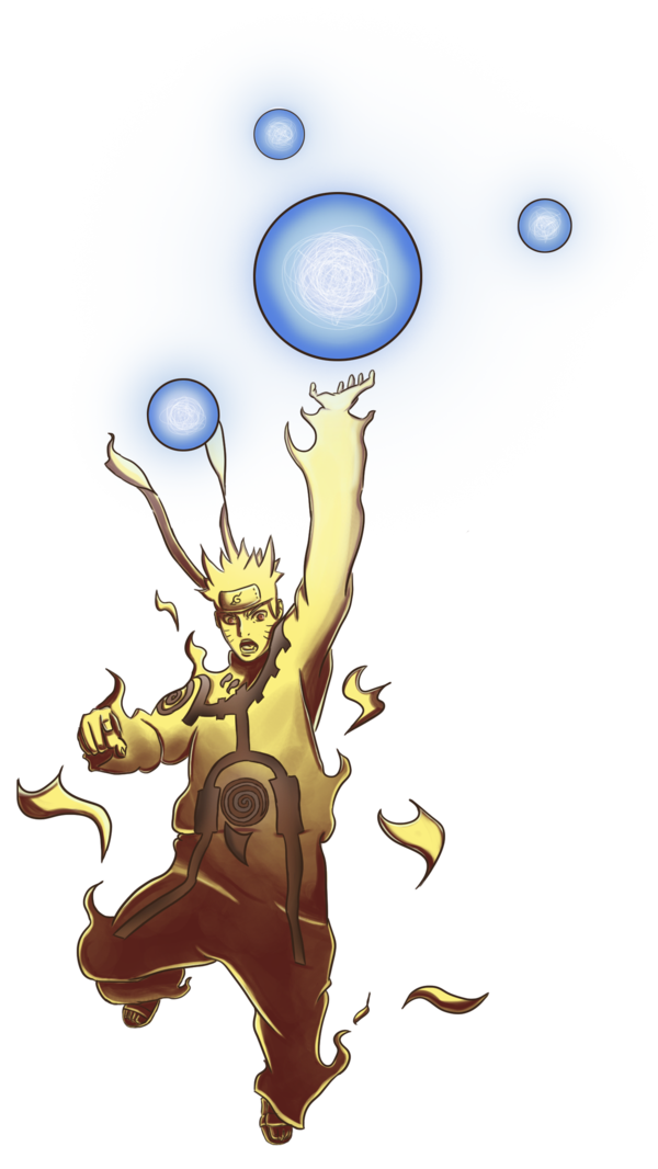 Naruto rasengan png. Image clustered fanon wiki