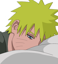 Naruto sad png. By thatoneguy on deviantart