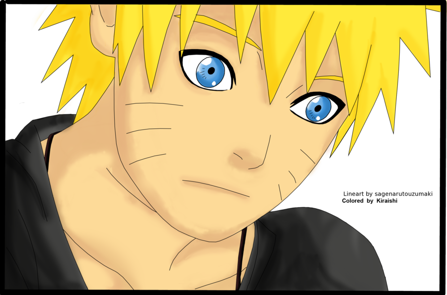 Naruto sad png. By kiraishi on deviantart