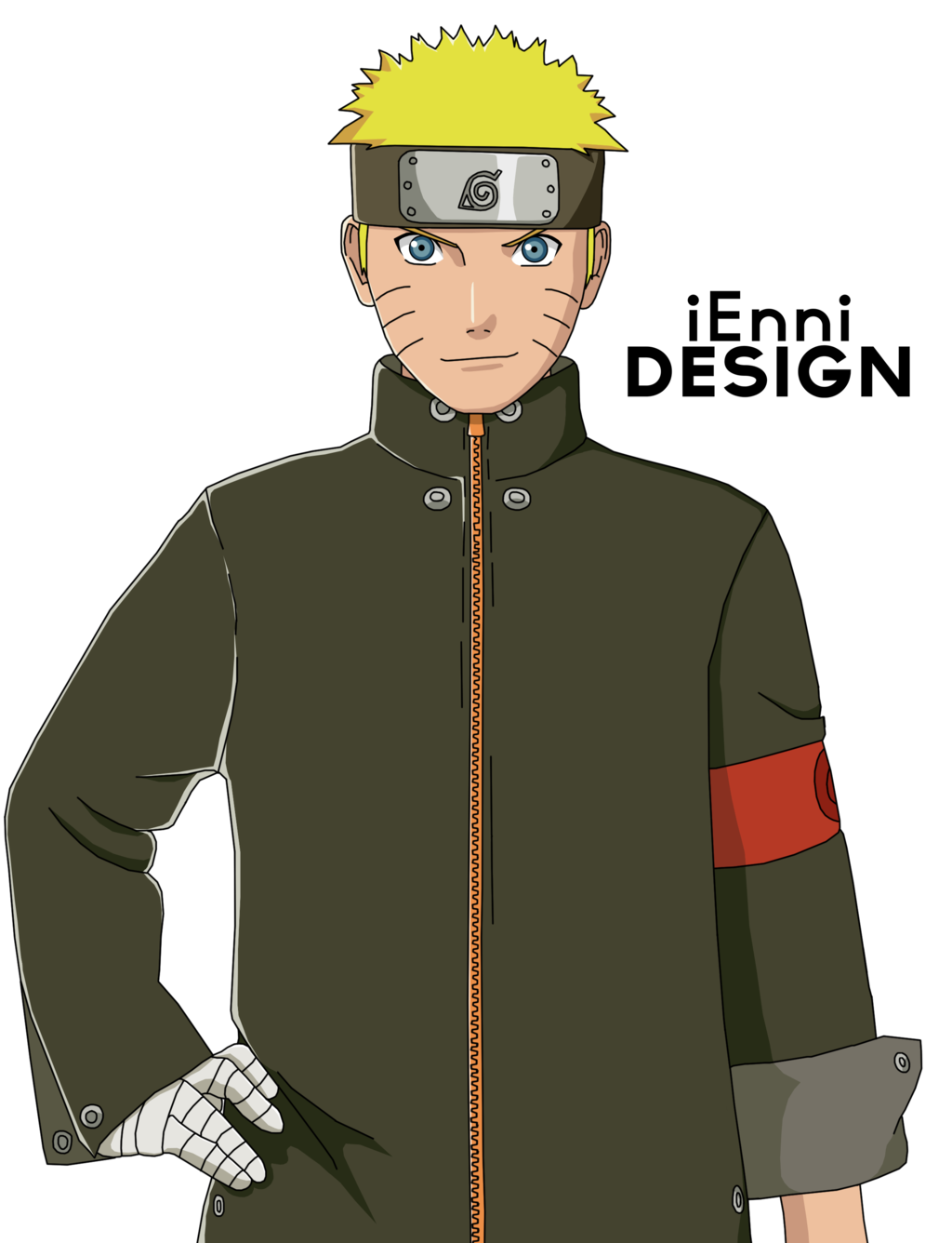 Naruto the last png. Transparent image mart