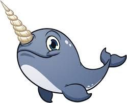 Narwhal clipart star wars. Best images on