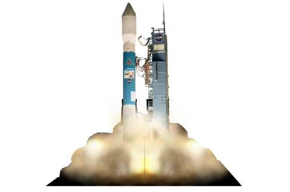 Nasa rocket png. S space place is