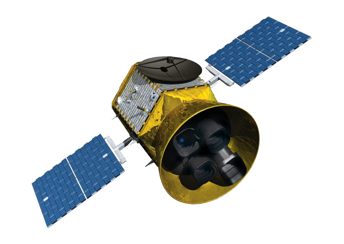 Fil transiting exoplanet survey. Space satellite png picture freeuse
