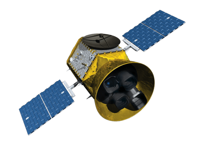 Nasa telescope png. After kepler what is
