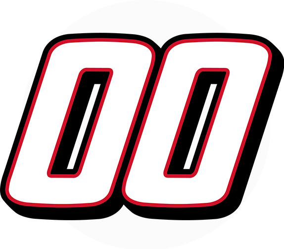 nascar numbers png