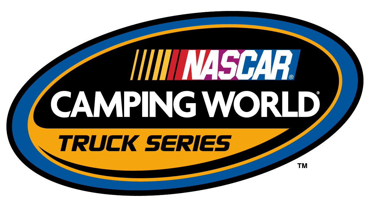 Nascar sprint cup logo png. Camping world truck series