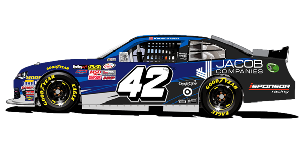 Nascar vector 2016 chevy ss. Jacob companies to expand