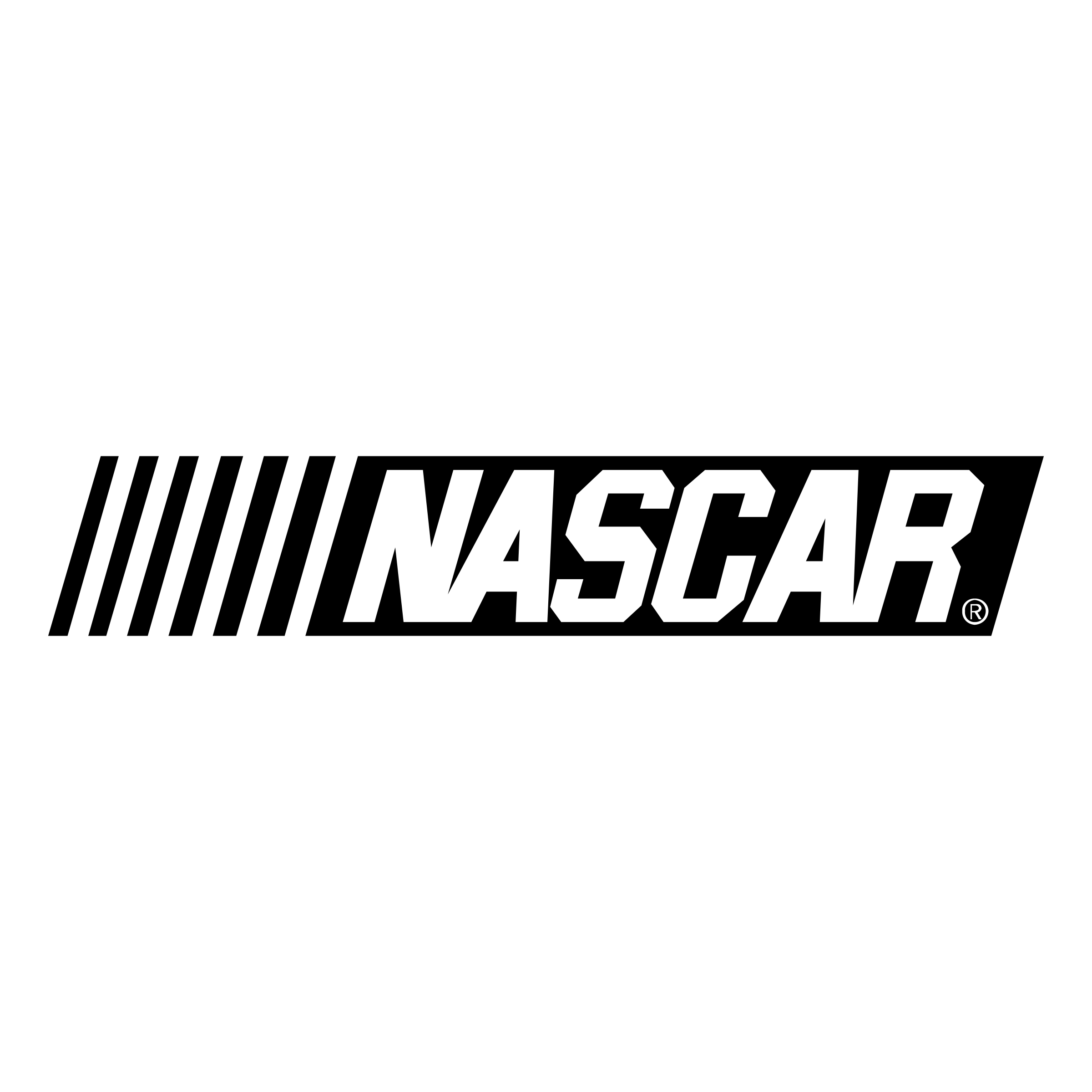 Nascar vector black and white. Logo png transparent svg