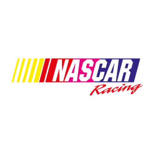 Nascar vector blueprint. New logos