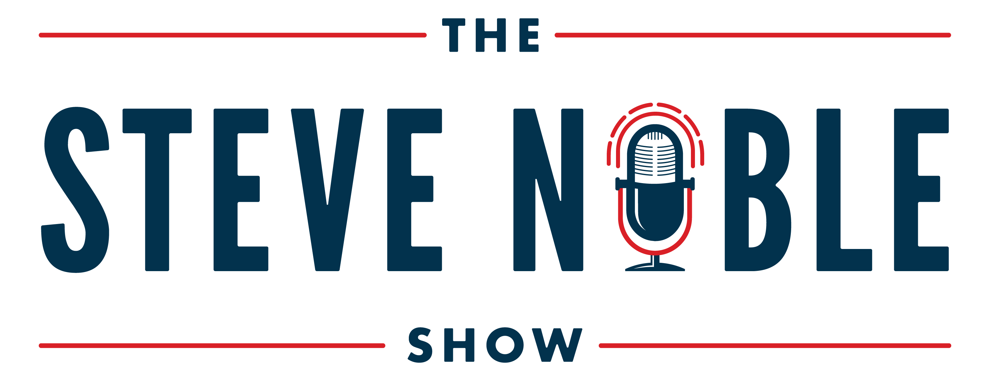 National day of prayer logo png. The steve noble show