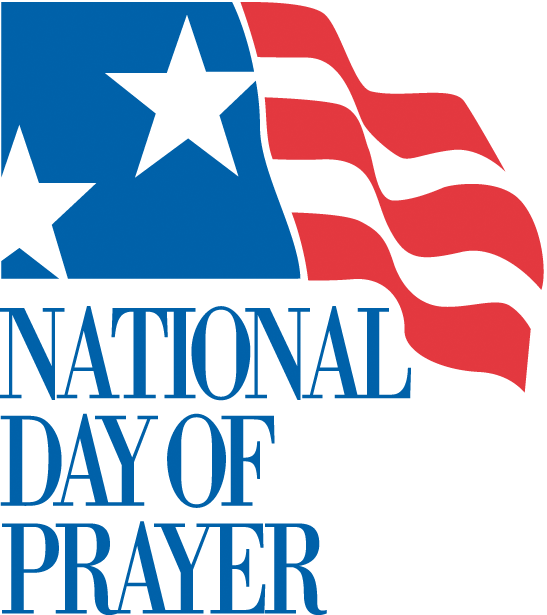 National day of prayer png. Riverbluff church logo