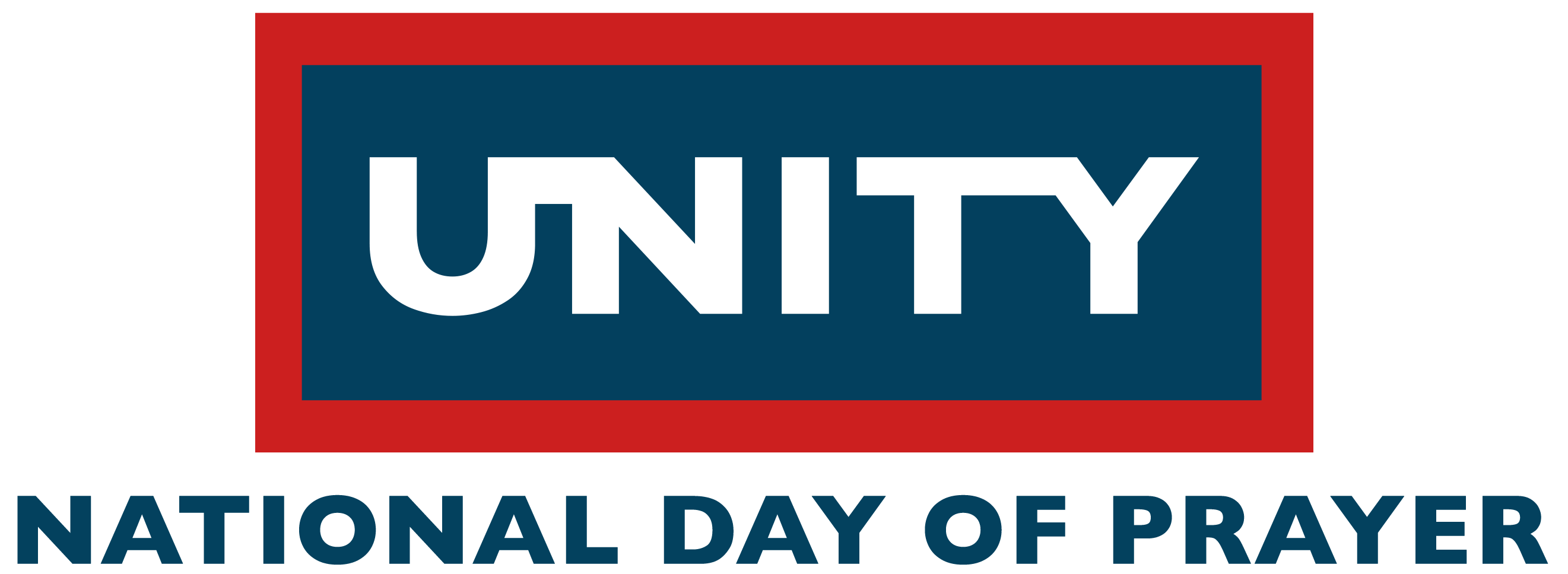 National day of prayer logo png. Truth revealed int l