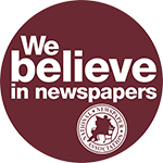 Association copyright all rights. National newspaper png vector library stock