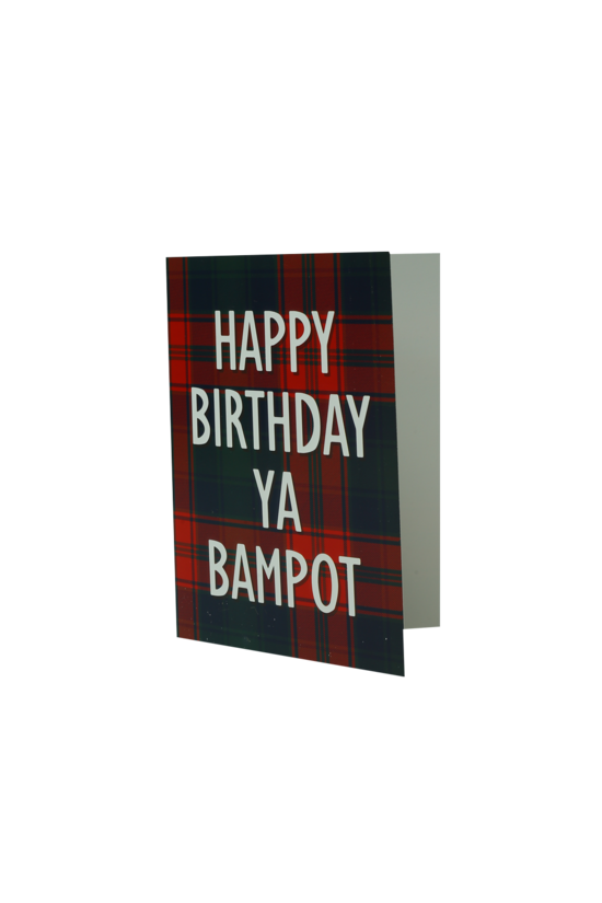 The facebook happy birthday. National newspaper png banner black and white stock