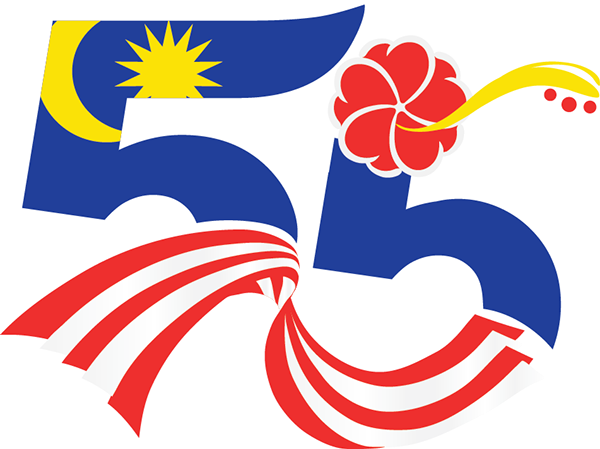 Nationalism drawing veterans day. Malaysia th independence commemorative