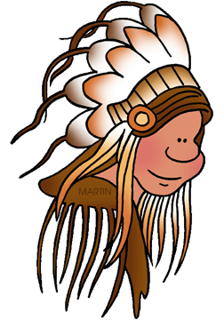 Native american clipart moccasin. Free americans clip art