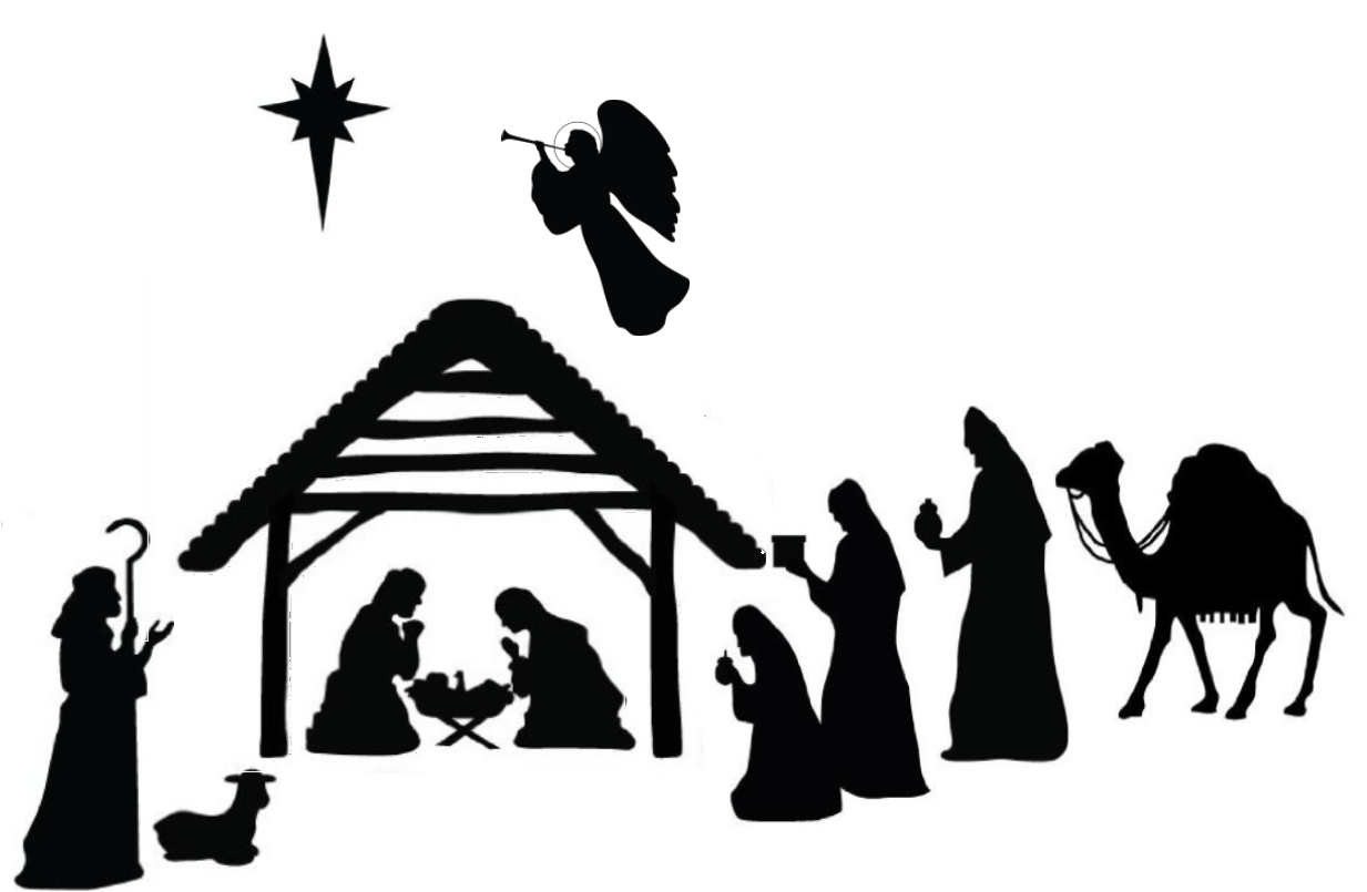 Nativity silhouette png. Index of hp wordpress