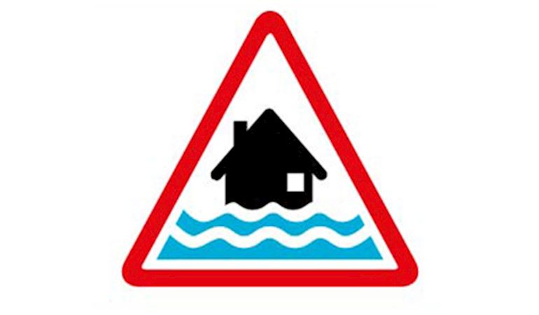 Natural Resources Wales. Flood warnings as heavy