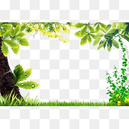 Nature clipart frame. Background border city image