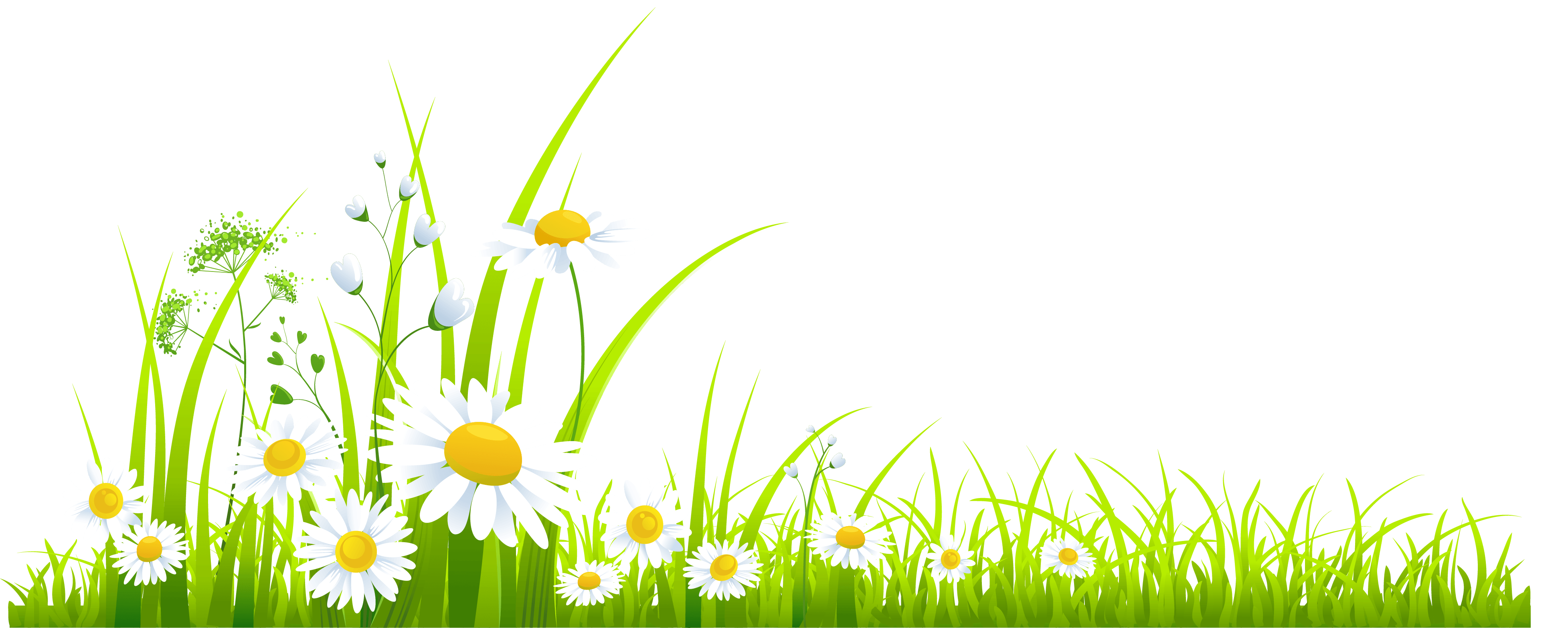 nature clipart frame
