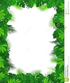 Free printable clip art. Nature clipart frame clipart free library