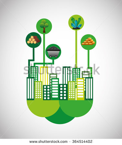 Resources design stock vector. Nature clipart natural resource jpg freeuse