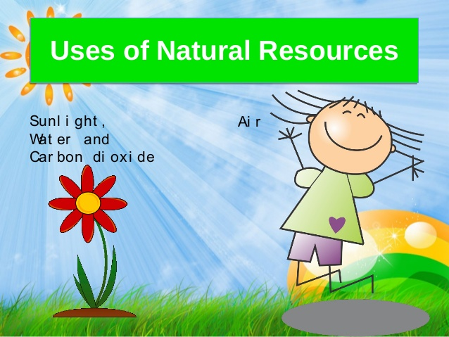 nature clipart natural resource
