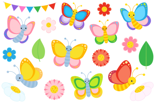Nature clipart park. Spring or summer and