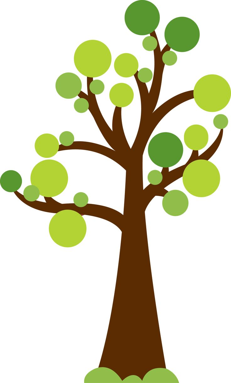 Nature clipart tree.  best images on png royalty free stock