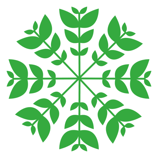 Nature logo png. Leaves transparent svg vector