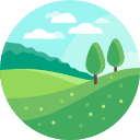 Nature symbol png. Icons free vector view