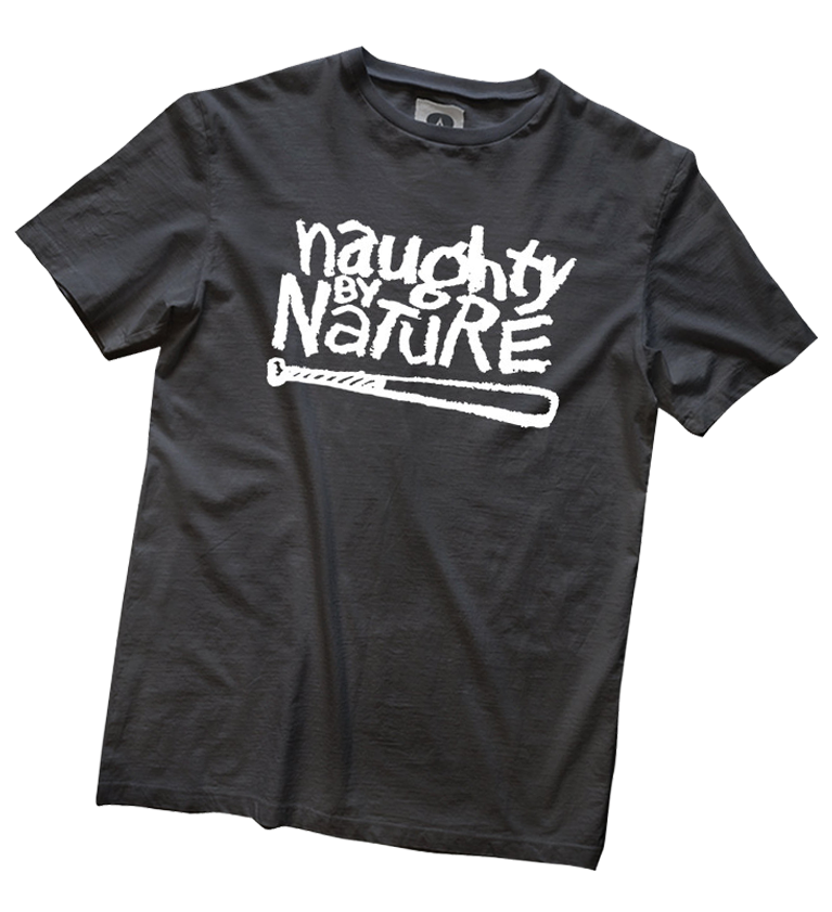 Naughty by nature logo png. T shirts hip hop