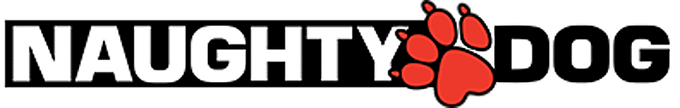 Naughty dog logo png. The last of us