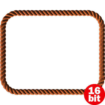 Rope clipart rectangle. Free border download clip