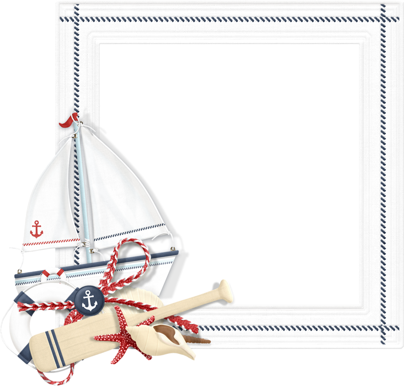 nautical frame png