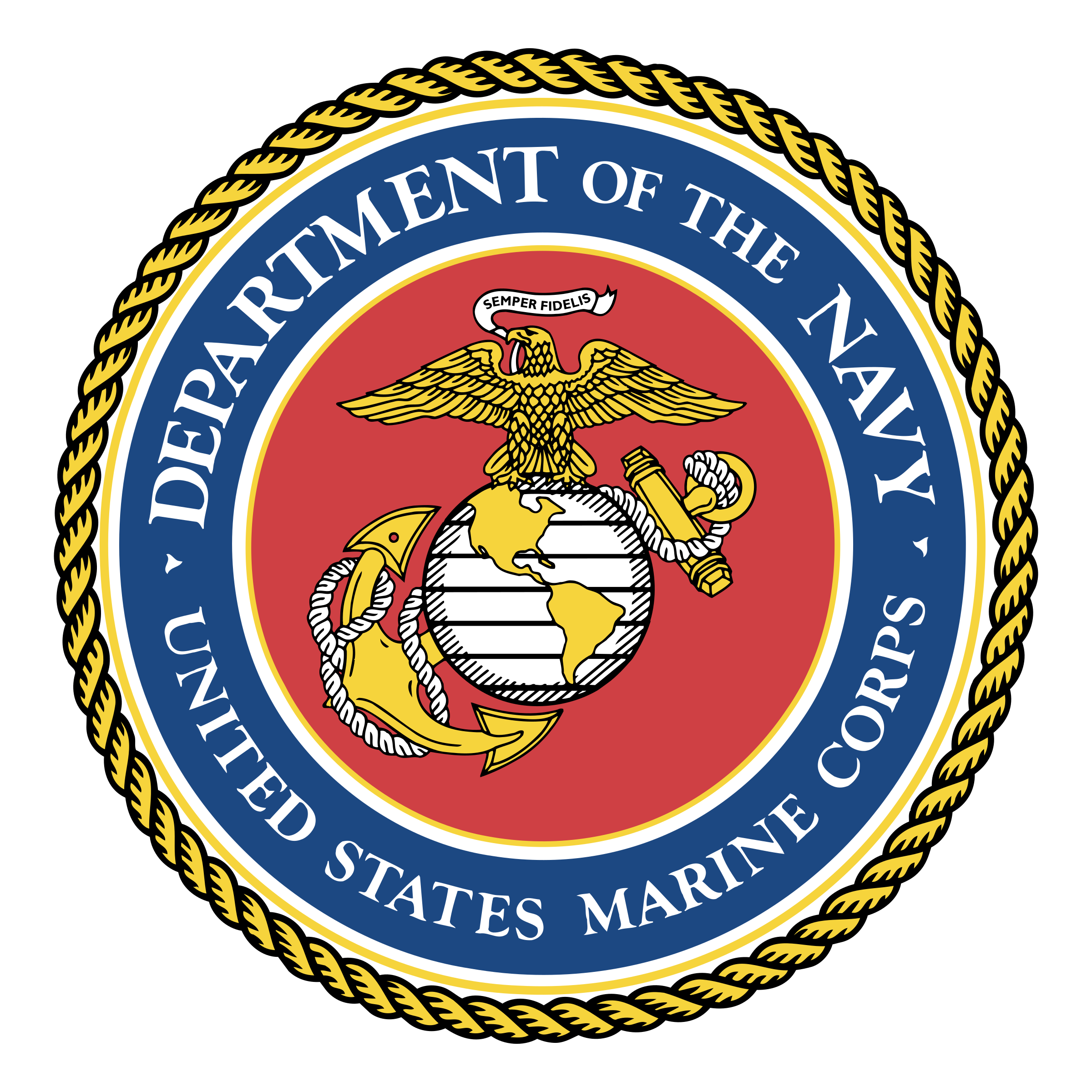 Navy logo png. Department of the transparent