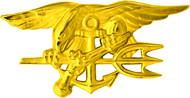 seal trident png