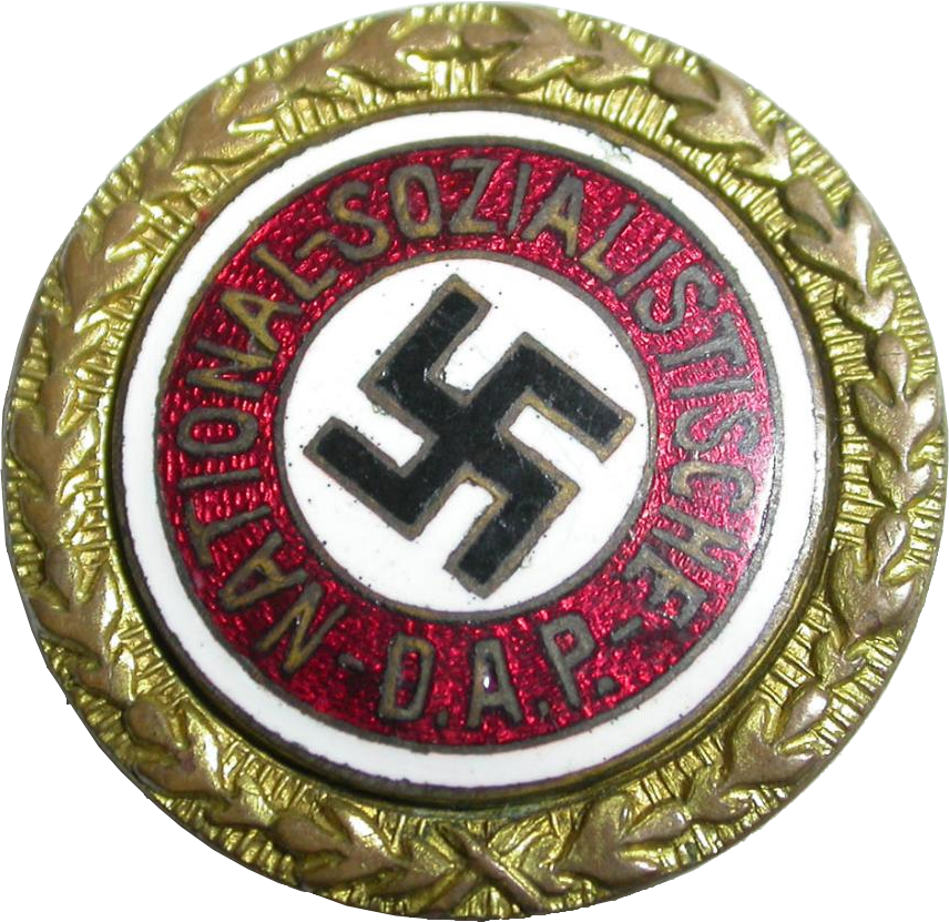 nazi medal png