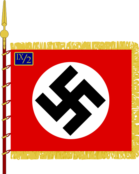 Historical flags of our. Nazi eagle no nazi symbol png png black and white stock