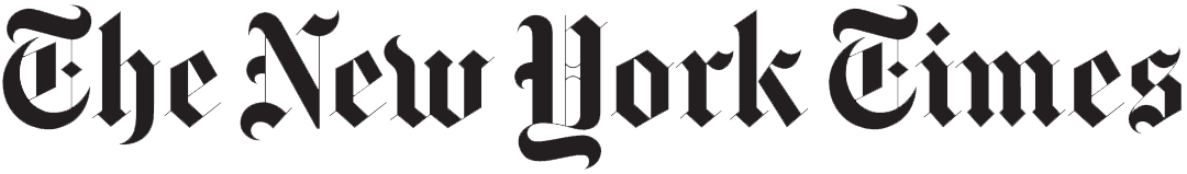 New york time logo png