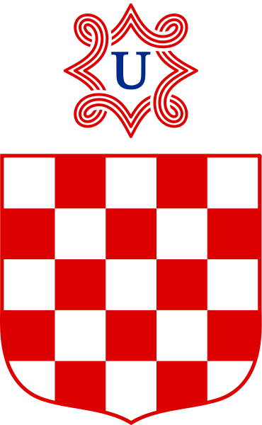 Destroyed nazi flag png. Fascist croatia the espresso