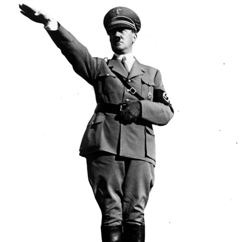 Transparent hitler. Png free images toppng