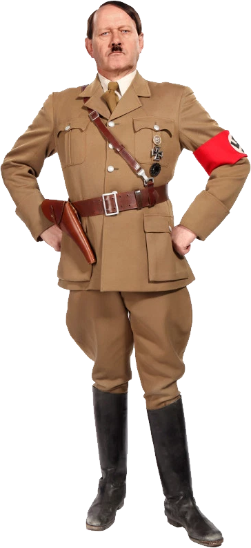 Nazi soldiers png. Adolf hitler