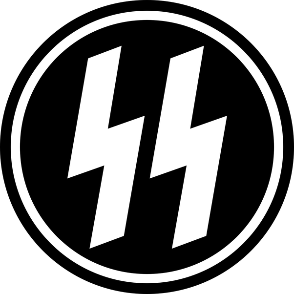 Nazi swastika png. If a group with