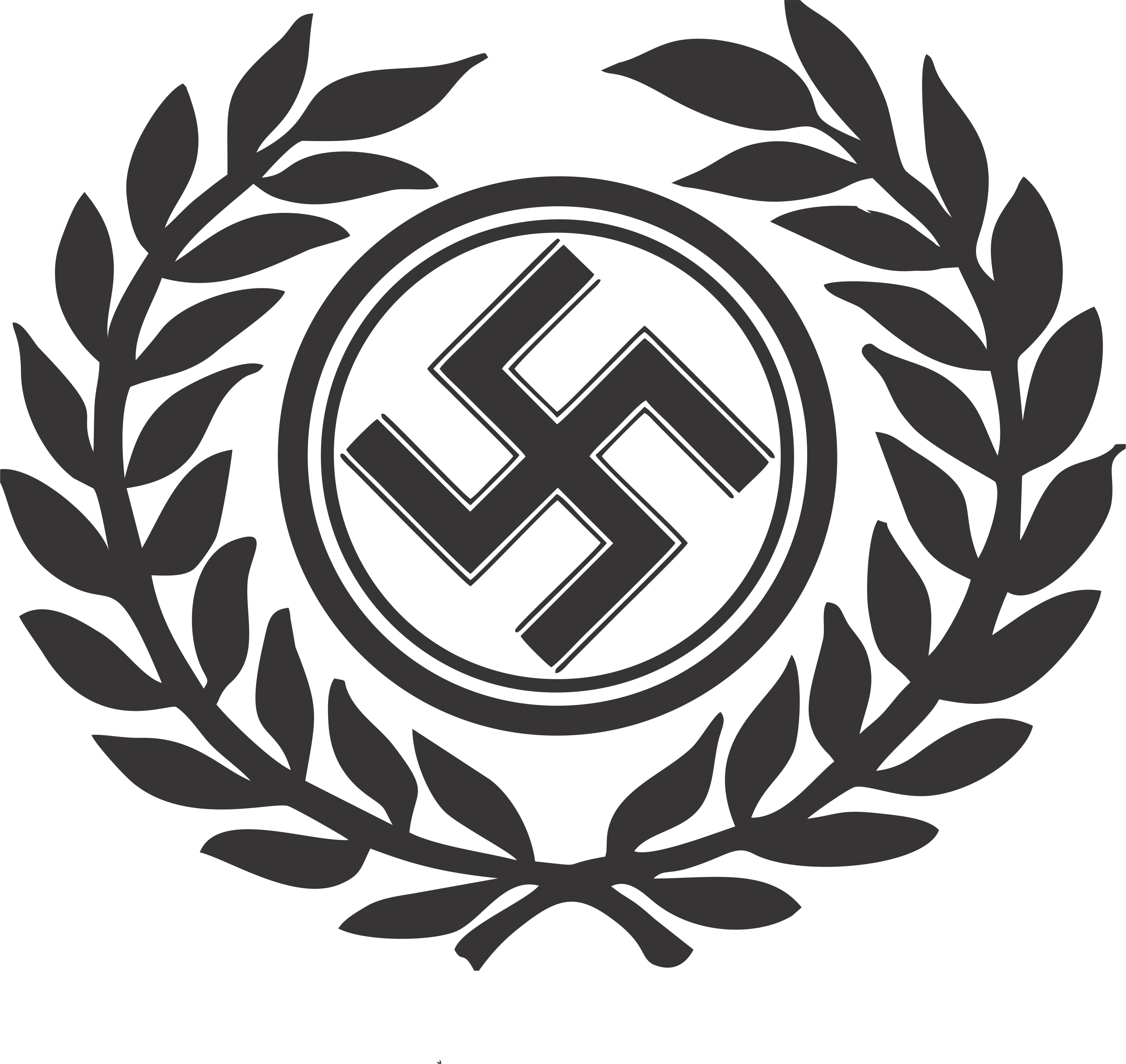 Nazi tattoo png. Engraving favourites by alpinus
