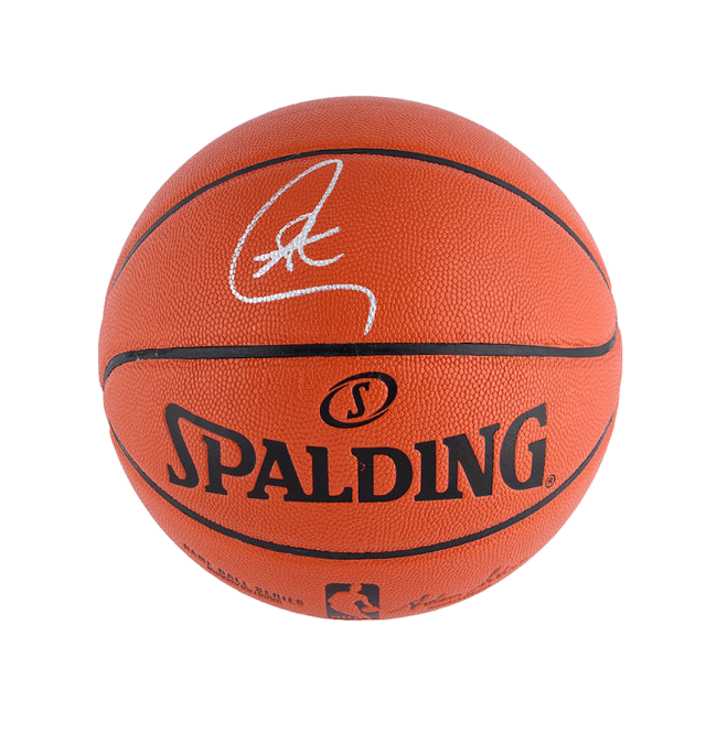 Nba basketball png. Stephen curry signed spalding