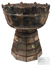 Larry o brien championship. Nba mvp trophy png graphic library